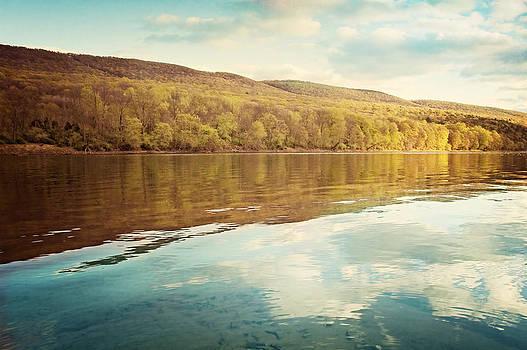 Carolyn Cochrane - Delaware Water Gap
