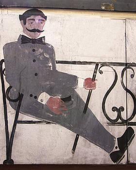 Guy Shultz - Deli Gentleman 1