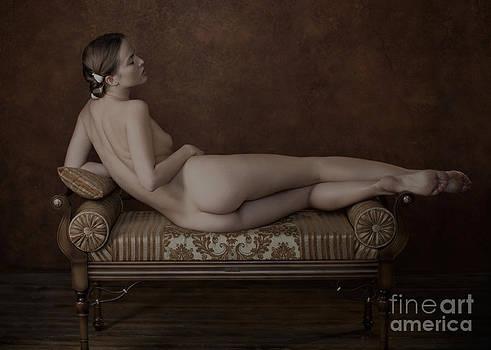Delicacy by Ksenia Alekseeva