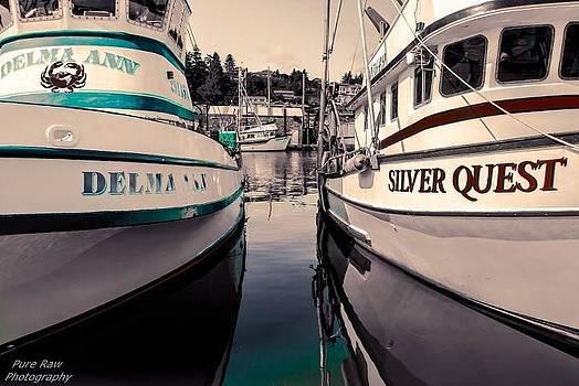 Steven Brodhecker - Delma Ann Silver Quest