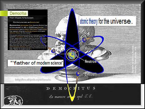 Democrituscomp '14 by Glenn Bautista