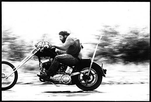 Doug Barber - Demon