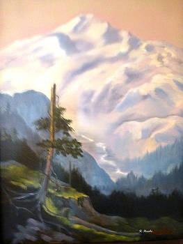 Denali by Reta Haube