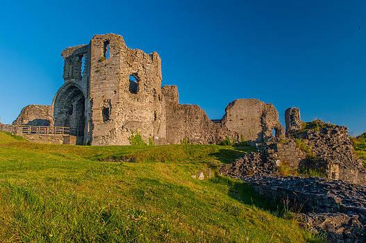 David Ross - Denbigh Castle