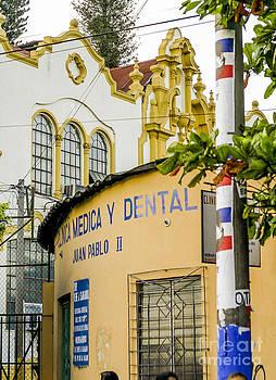 Steven Ralser - Dentist Office