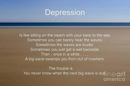 Depression by Steev Stamford
