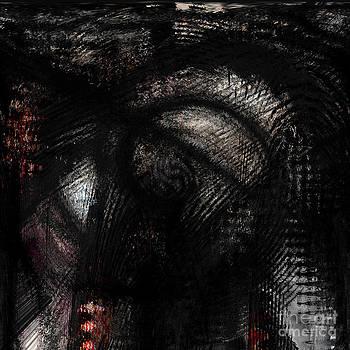 Depressive Torments by Ashantaey Sunny-Fay