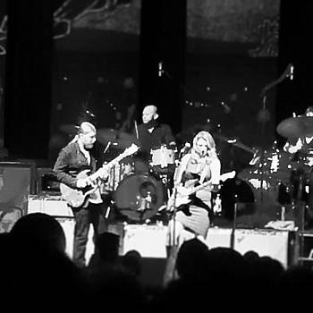 Derek Trucks Never Fails To Impress by Diego De Leon