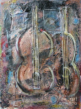 Derniere chanson by Chaline Ouellet