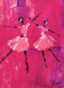 Mirko Gallery - Derniere Danse