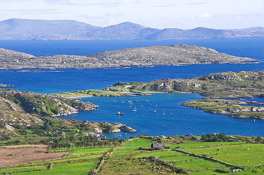 Jane McIlroy - Derrynane Bay Kerry Ireland