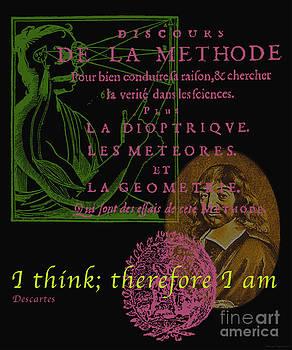 Descartes by Jean luc Comperat