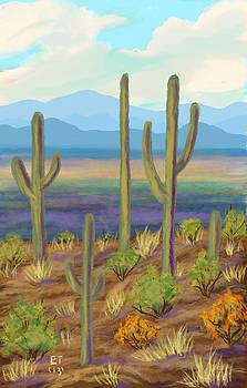 Desert Air by Ellie Taylor
