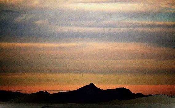 Joe Bledsoe - Desert Colors