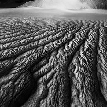 Desert Dreaming 1 of 3 by Julian Cook