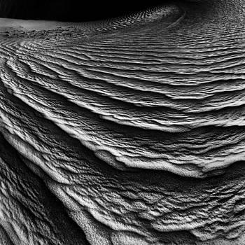 Desert Dreaming 3 of 3 by Julian Cook