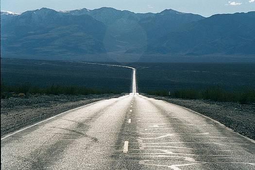 Desert Journey by Roy H Wagner ASC