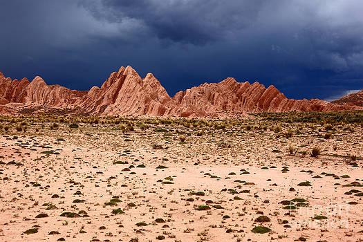 James Brunker - Desert Storm 2