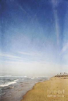 Susan Gary - Deserted Morning Seaside