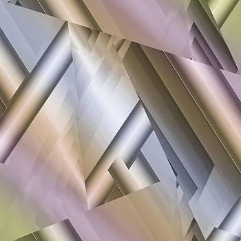 Joe  Connors - Design Squares 21