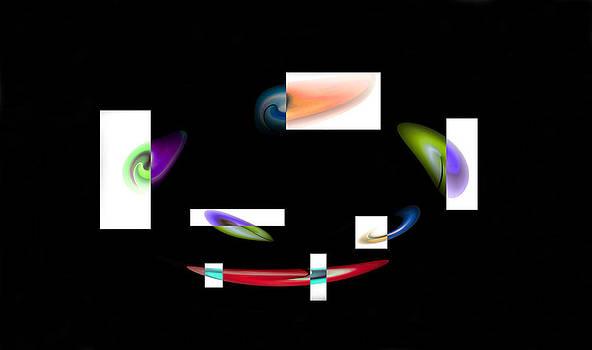 Joe Connors - DESIGN SPIN 92