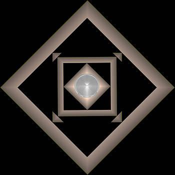 Joe  Connors - DESIGN SQUARE 25