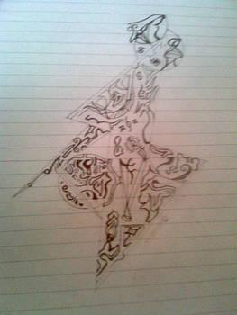 Designwrk by Himanshu Prajapati