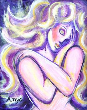 Desire by Anya Heller