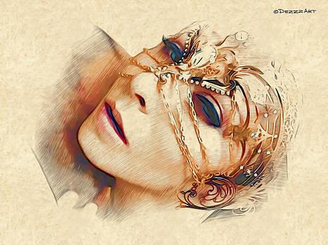 Desire by Denis Galkin