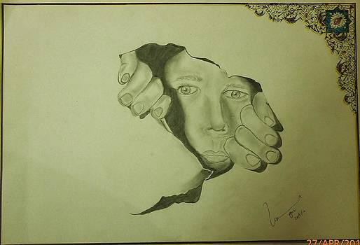 Desire by Usama  Ejaz