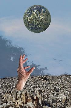 Desiring another world by Angel Jesus De la Fuente