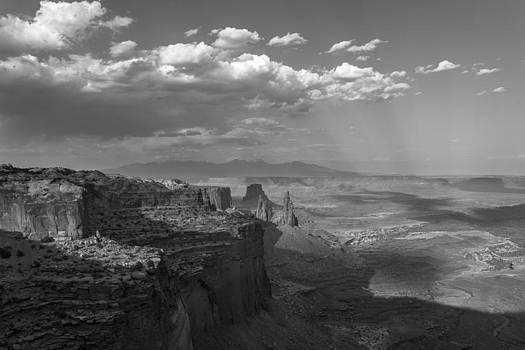 Desolate Canyons by Jesse Attanasio