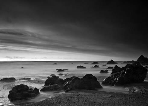 Desolation by Ricardo Machado