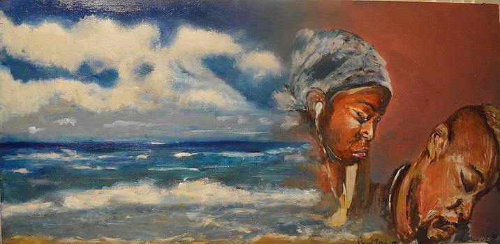 Despair by Carmel Joseph