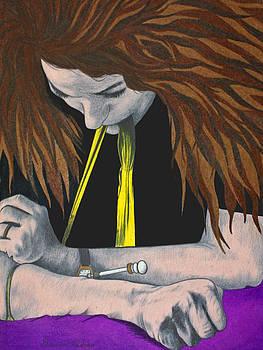 Desperate by Dennis Nadeau