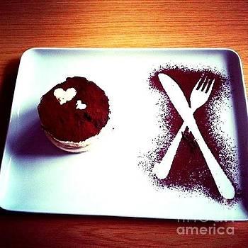 Dessert by Alejandra Flores