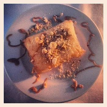 #dessert #yumyum #goodness by Amy Marie La Faille