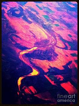 Destination Forward by Laura Walker