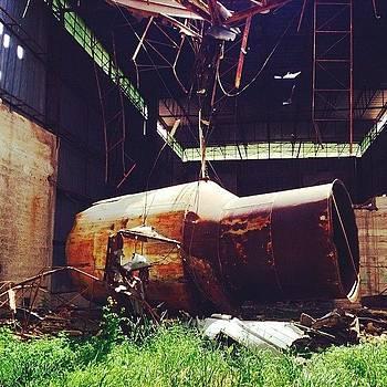 #destroy  i Took This Photo Today, I by Vinsdebber Vinsdebber