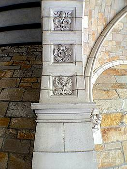 Details by Joseph Yarbrough