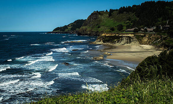 Devil Punch hole state park by Blanca Braun