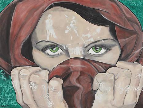 Dface by Darlene Graeser