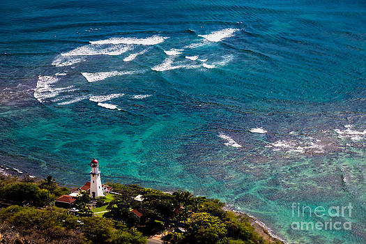 Jon Burch Photography - Diamond Head Light House
