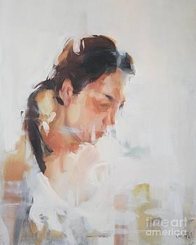 Diana   by Omar Najjar
