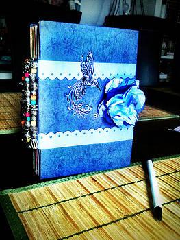 Diary by Mela Lucia