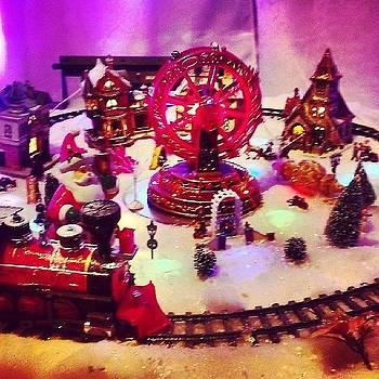 #diciembre #2013 #funplex #navidad by Roberto Carlos