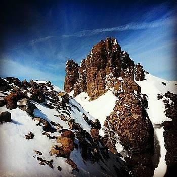 Did The Thimble Peak Hike, Great Views by HK Moore