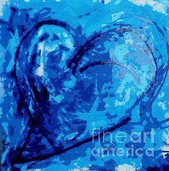 Digital Heart 2 by DM Kent