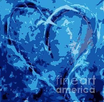 Digital Heart 3 by DM Kent