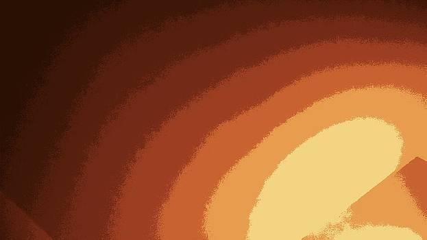 Kevin D Davis - Digital Sunset